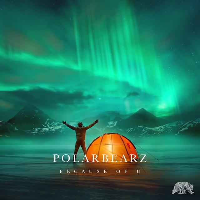 Polarbearz – Because Of U (Spotify)