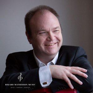 Rikard Mathisson interview on Nagamag Music Magazine