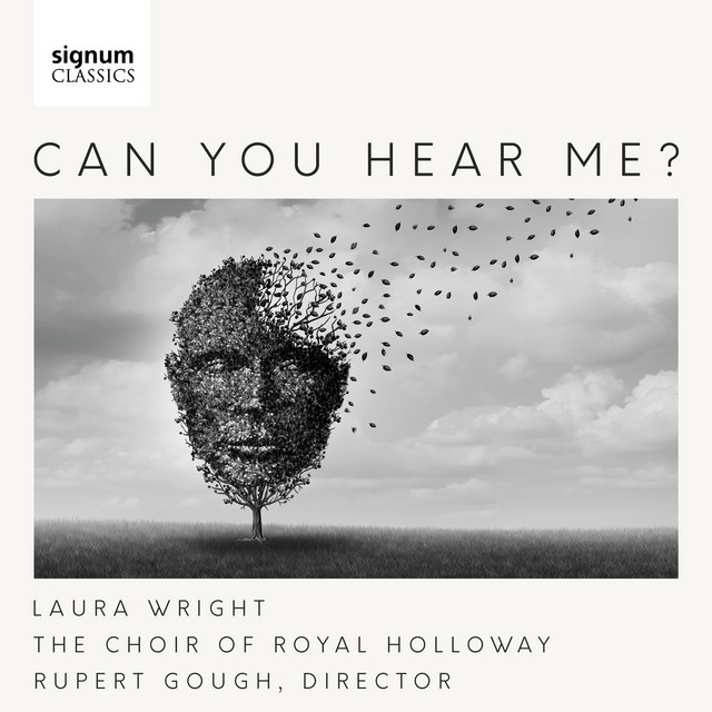 Thomas Hewitt Jones, Matt Harvey, Laura Wright, Rupert Gough - Can You Hear Me? (Spotify)