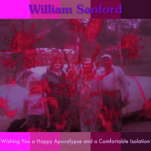 William Sanford – We Will Fight and Defeat These Bulbous Spheres with Their Tiny Little Crowns (Spotify)