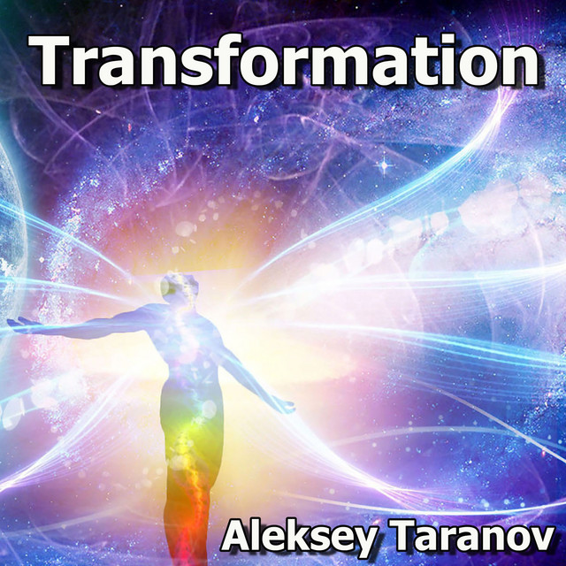 Aleksey Taranov – To the Light (Spotify)