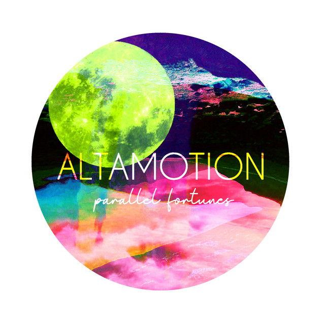 Altamotion – Parallel Fortunes (Spotify)