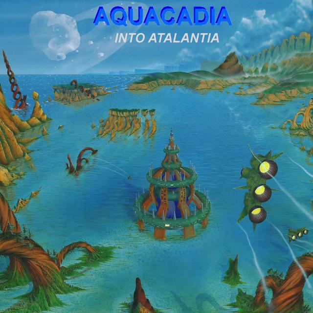 Aquacadia – Nightsong (Spotify)