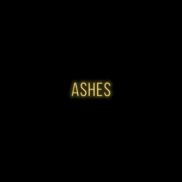 Bad Money – Ashes (Spotify)
