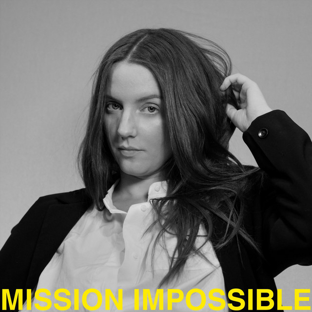 Borg – Mission Impossible (Spotify)