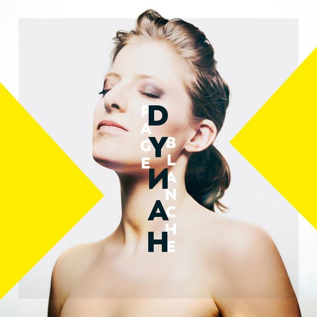 Dynah – Page blanche (Spotify)