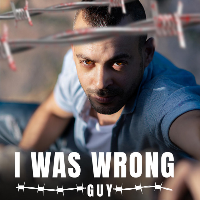 Guy – I Was Wrong (Spotify)