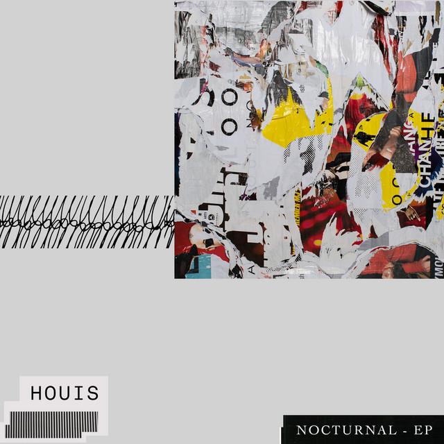 Houis – V. (Spotify)