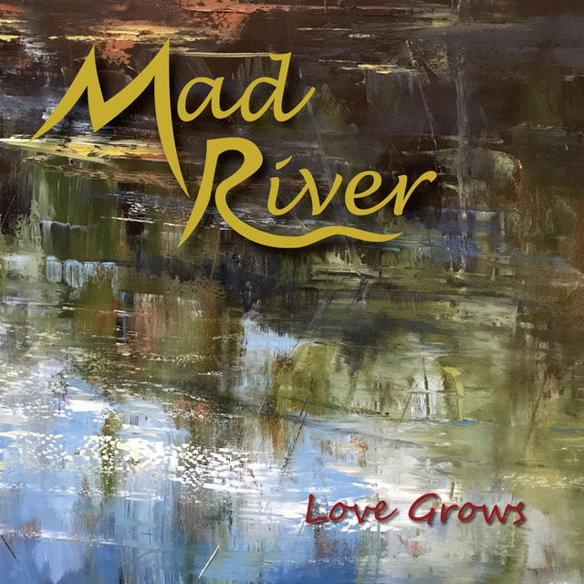 Mad River – Come as You Are (Spotify)