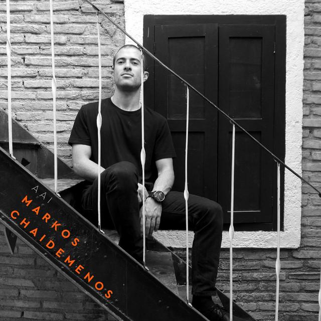 Markos Chaidemenos, Alexis Delis, Panagiotis Kostopoulos – Aai (Live) (Spotify)