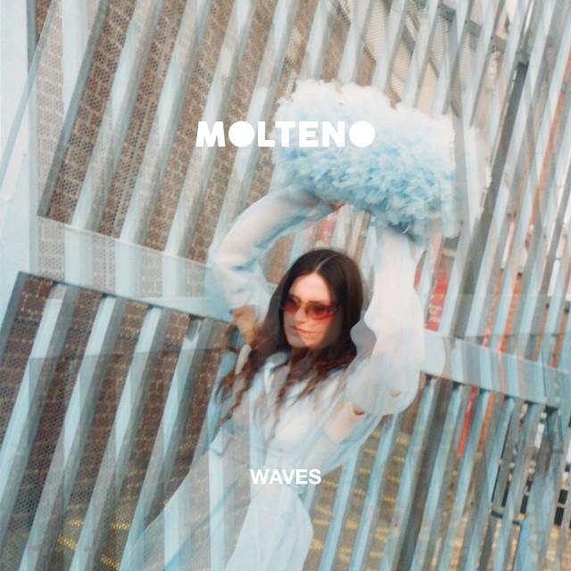 MOLTENO – Waves (Spotify)