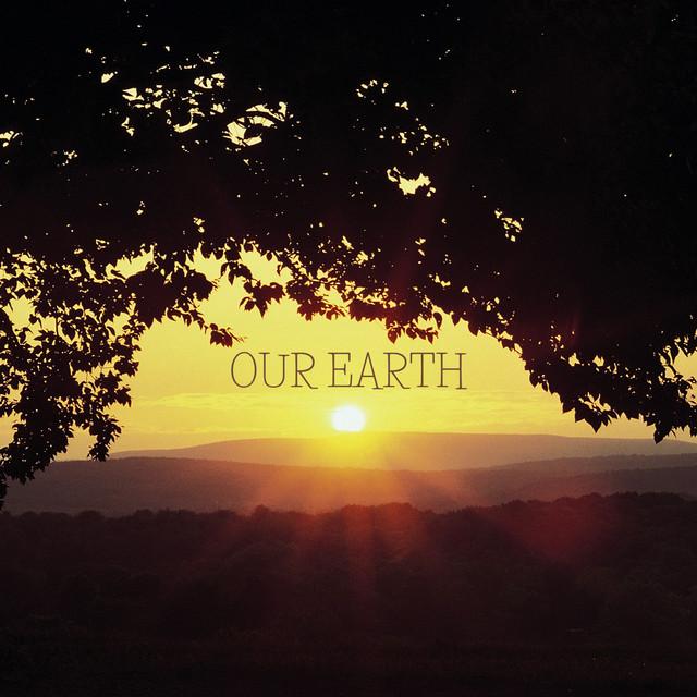 Thomas Hewitt Jones – Our Earth (Spotify)