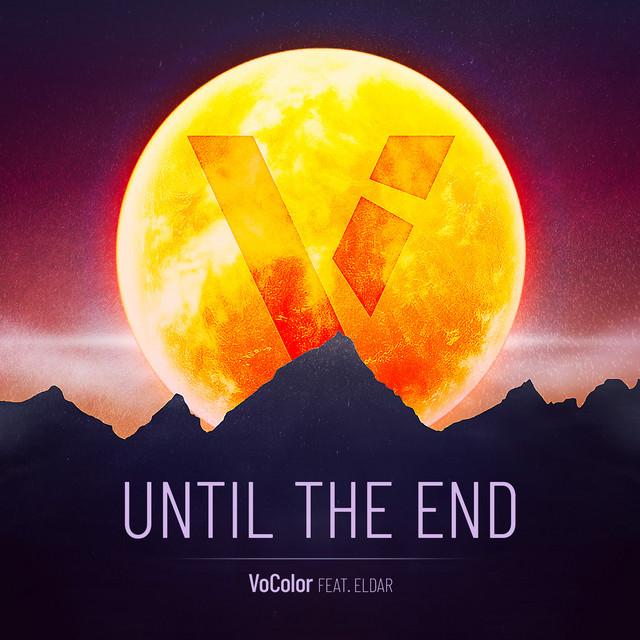 VoColor, Eldar – Until The End (Spotify)