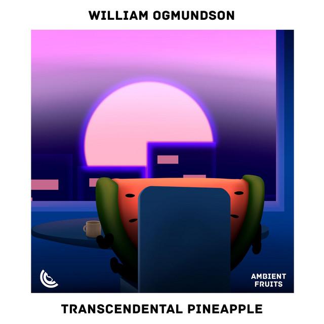 William Ogmundson – Transcendental Pineapple (Spotify)