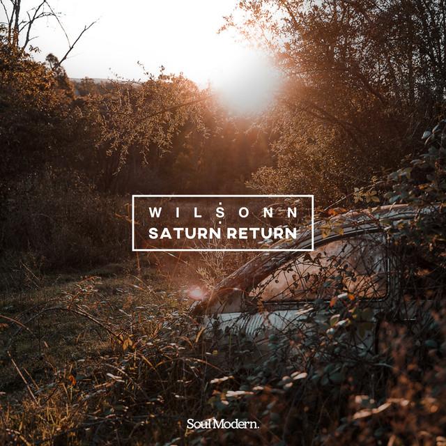 WILSONN – Like a Verb (Spotify)