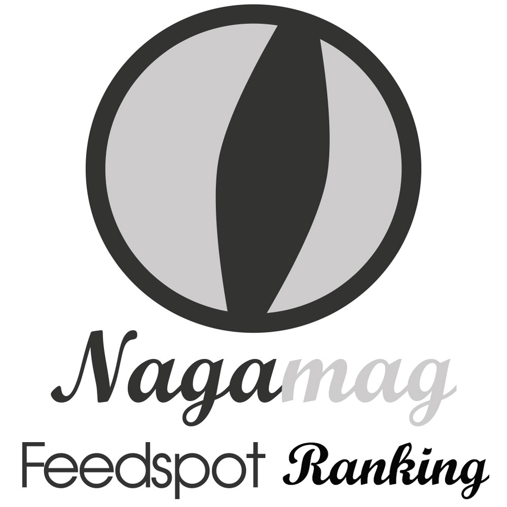 Nagamag ranking on Feedspot