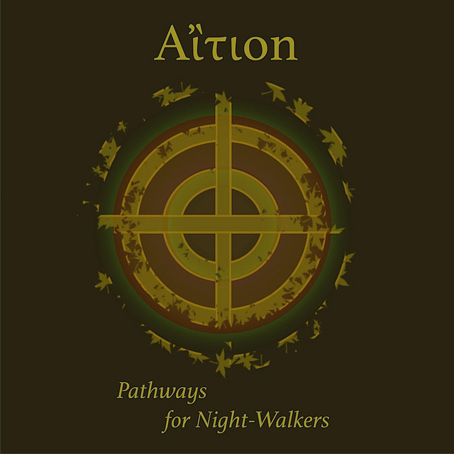 Aition, Aino Peltomaa – Domata Nyktos (Spotify)