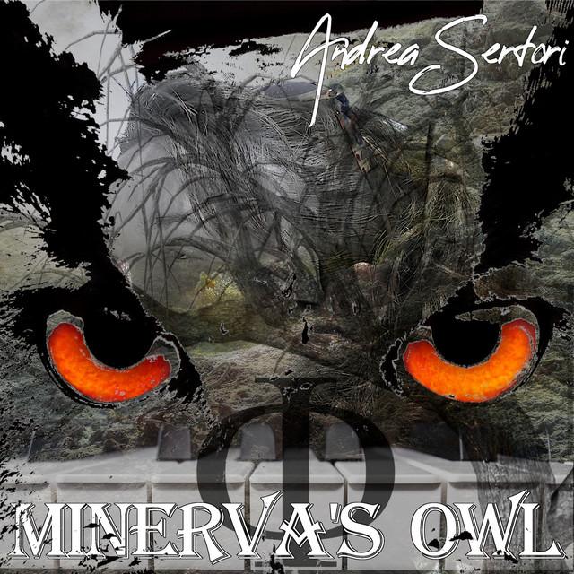Andrea Sertori – Minerva's Owl (Spotify)