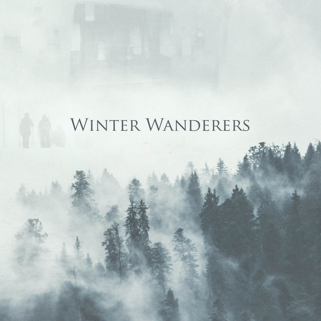 Antarctic Wastelands, Matt Tondut, Lauge – Winter Wanderers (Spotify)