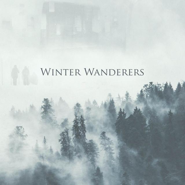 Antarctic Wastelands, Matt Tondut, Lauge – Winter Wanderers (Spotify)