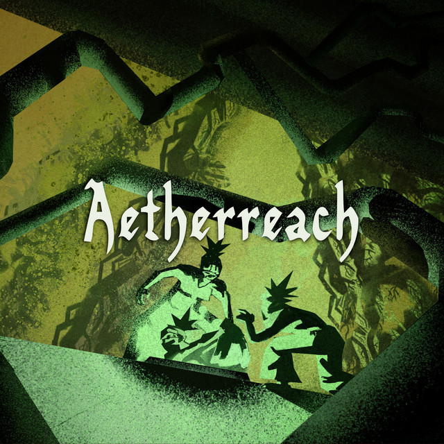 Emil Smith – Aetherreach (Spotify)