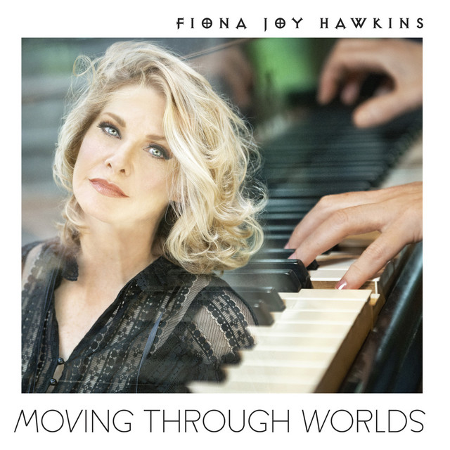 Fiona Joy Hawkins – Aqua 2 (Spotify)