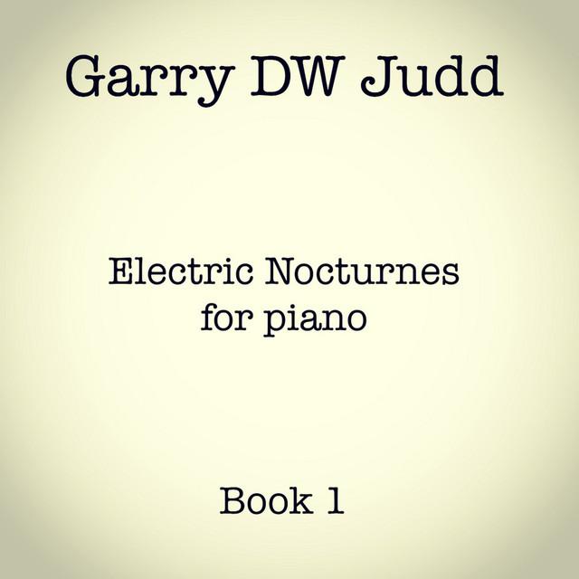 Garry Judd