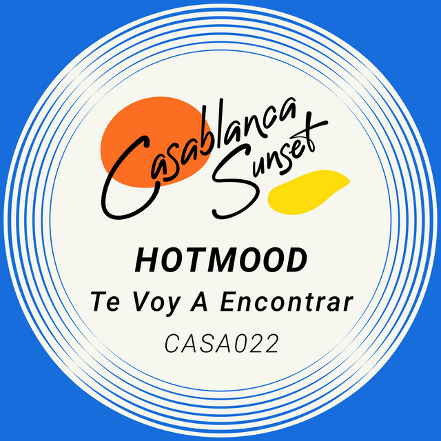 Hotmood – Te Voy a Encontrar (Spotify)