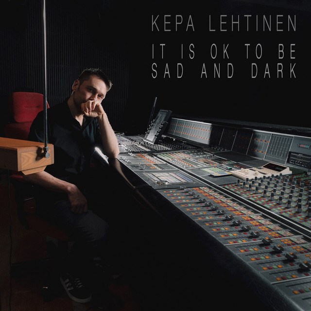 Kepa Lehtinen – Forbidden planet (Spotify)
