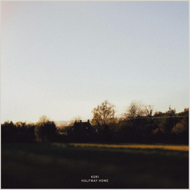 Kori – Halfway Home (Spotify)
