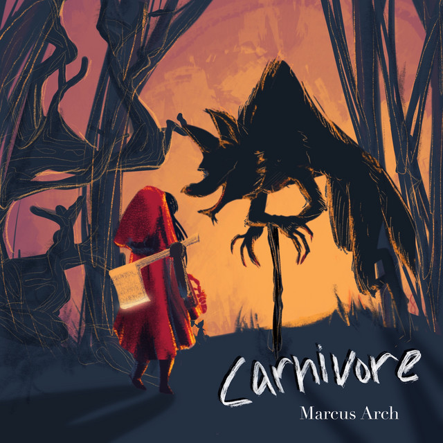 Marcus Arch – Carnivore (Spotify)