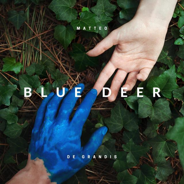 Matteo de Grandis – Blue Deer (Spotify)