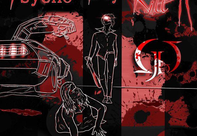Omni Jess - Psycho Boy Killa (Spotify)