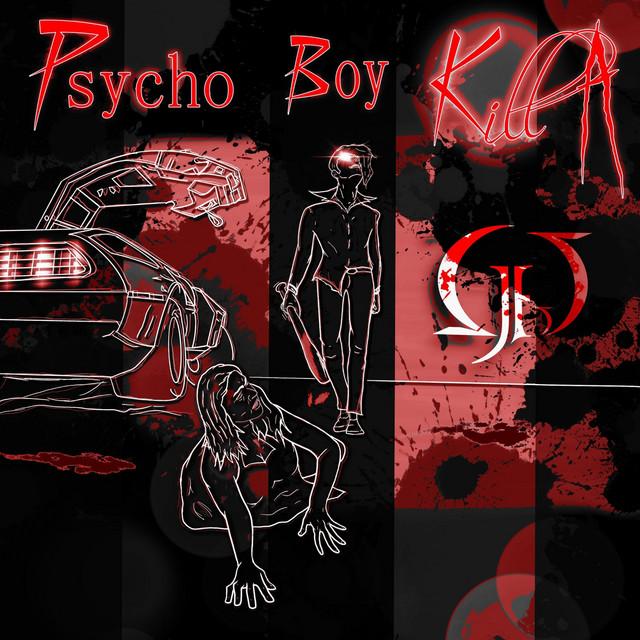 Omni Jess – Psycho Boy Killa (Spotify)
