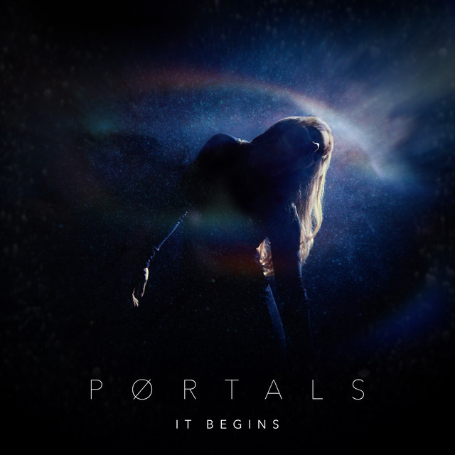Portals – We Have Arrived (Spotify)