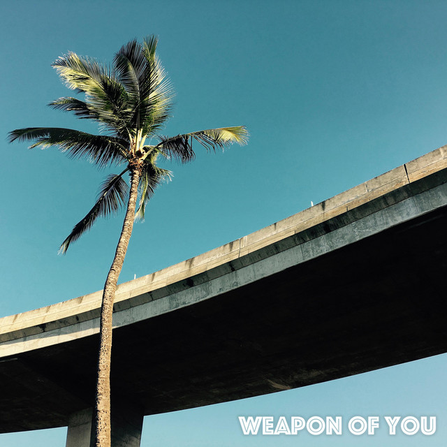 Tales In Space – Weapon of You (Spotify)