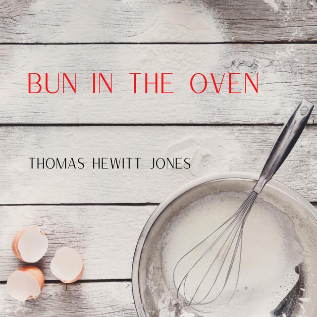 Thomas Hewitt Jones