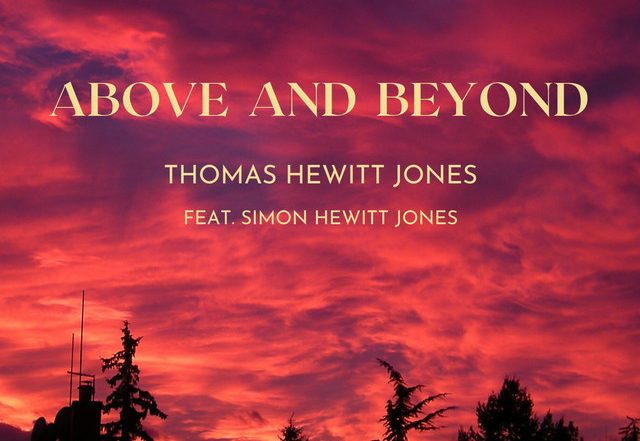 Thomas Hewitt Jones, Simon Hewitt Jones - Above and Beyond (Spotify)