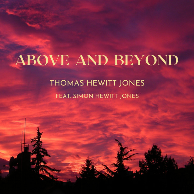 Thomas Hewitt Jones, Simon Hewitt Jones – Above and Beyond (Spotify)
