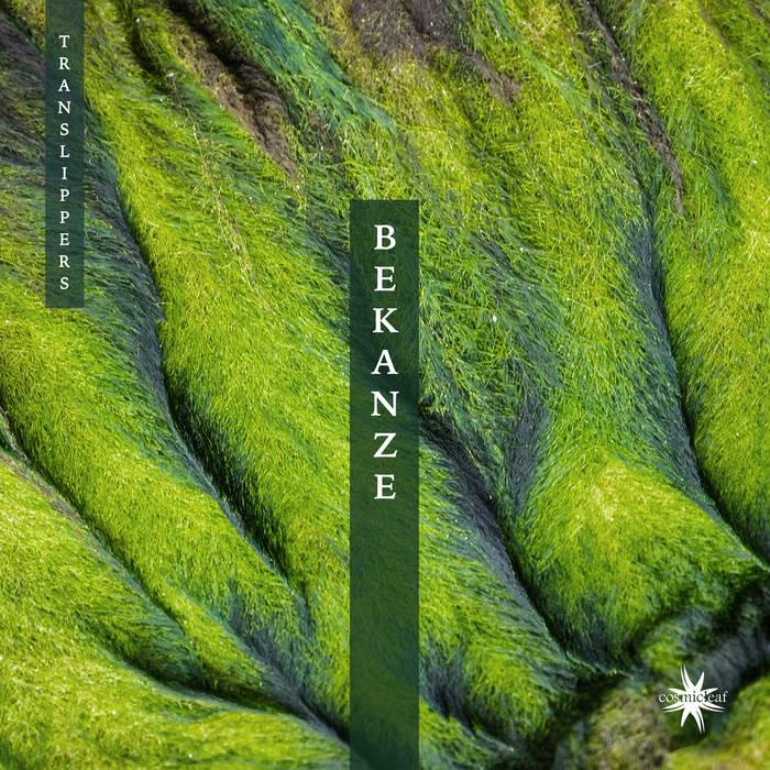 Translippers – Bekanze (Bandcamp)