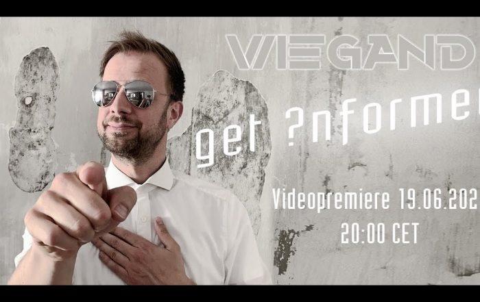 WIEGAND - Get Informed (Video)