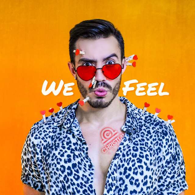 Christian Corsi – We Feel (Spotify)