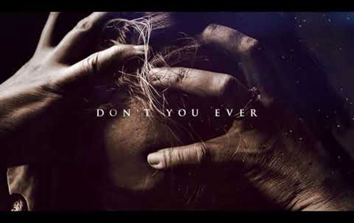 Don't You Dare (Feat. Subkultural) (Video)