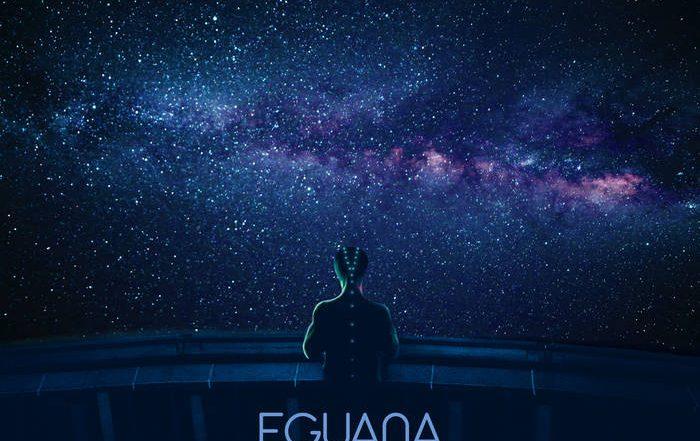 Eguana - Cosmos Episode 1 (Bandcamp)
