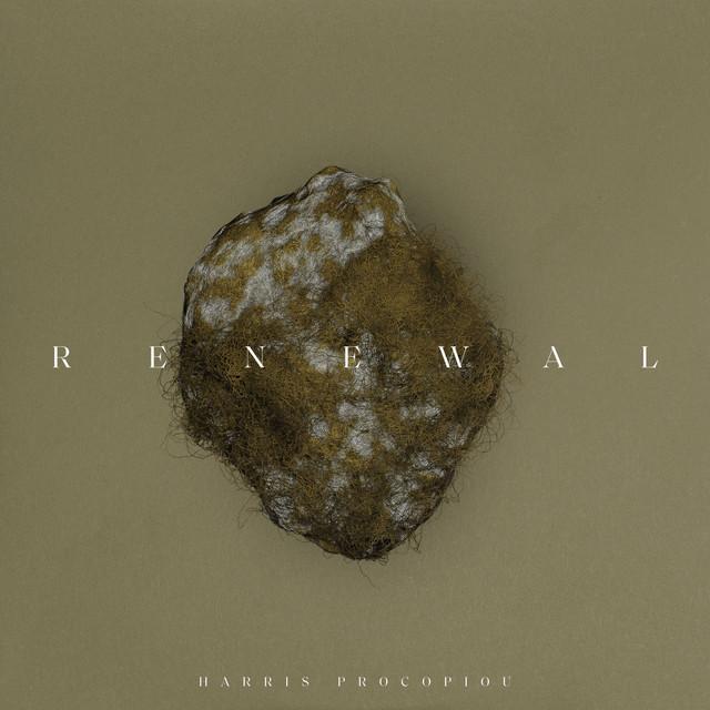 Harris Procopiou – Renewal (Spotify)
