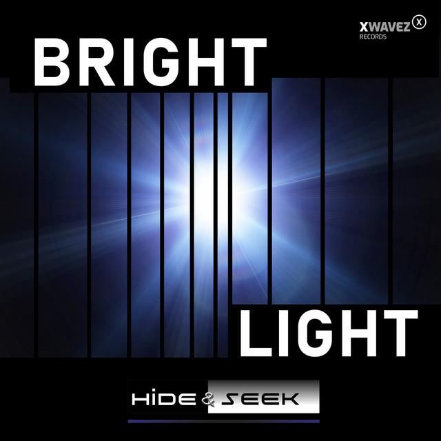 HIDE & SEEK – Bright Light (Spotify)