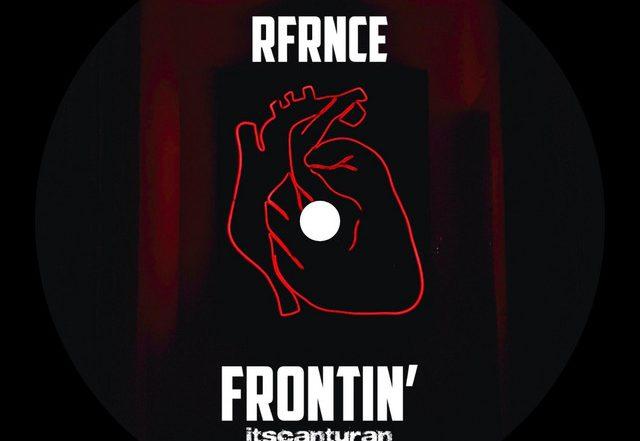 itscanturan - Frontin' (Spotify)