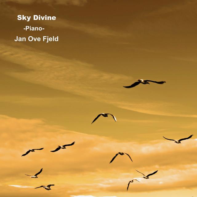 Jan Ove Fjeld – Sky Divine (Spotify)