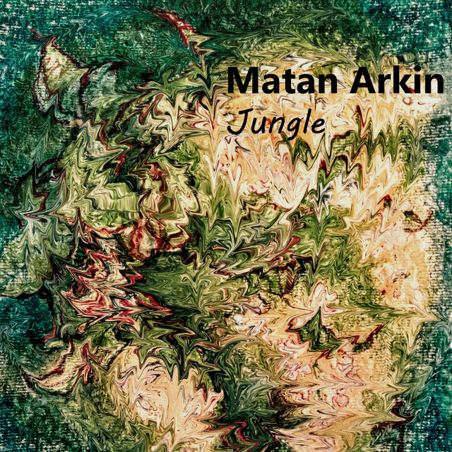 Matan Arkin – Jungle (Spotify)