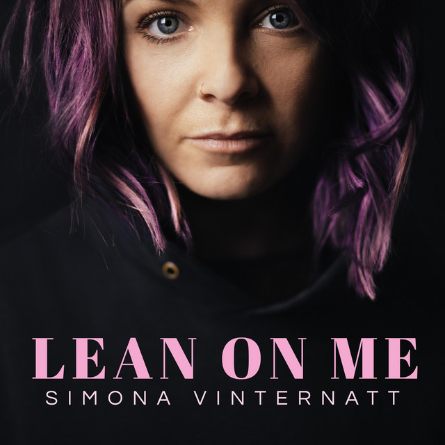 Simona Vinternatt – Lean on Me (Spotify)
